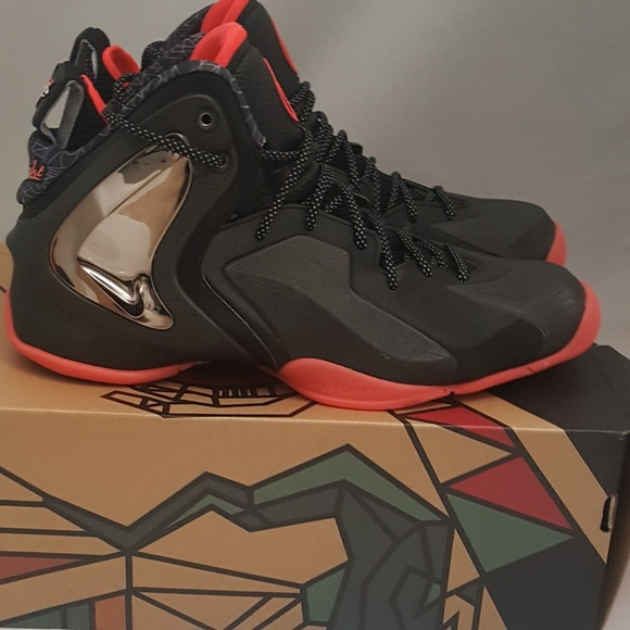 low priced ca73e ac793 Nike Shoes | Lil Penny Posite Prm | Poshmark